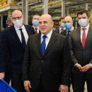 Дороги перекрывать не будут из-за визита Мишустина в Новосибирске