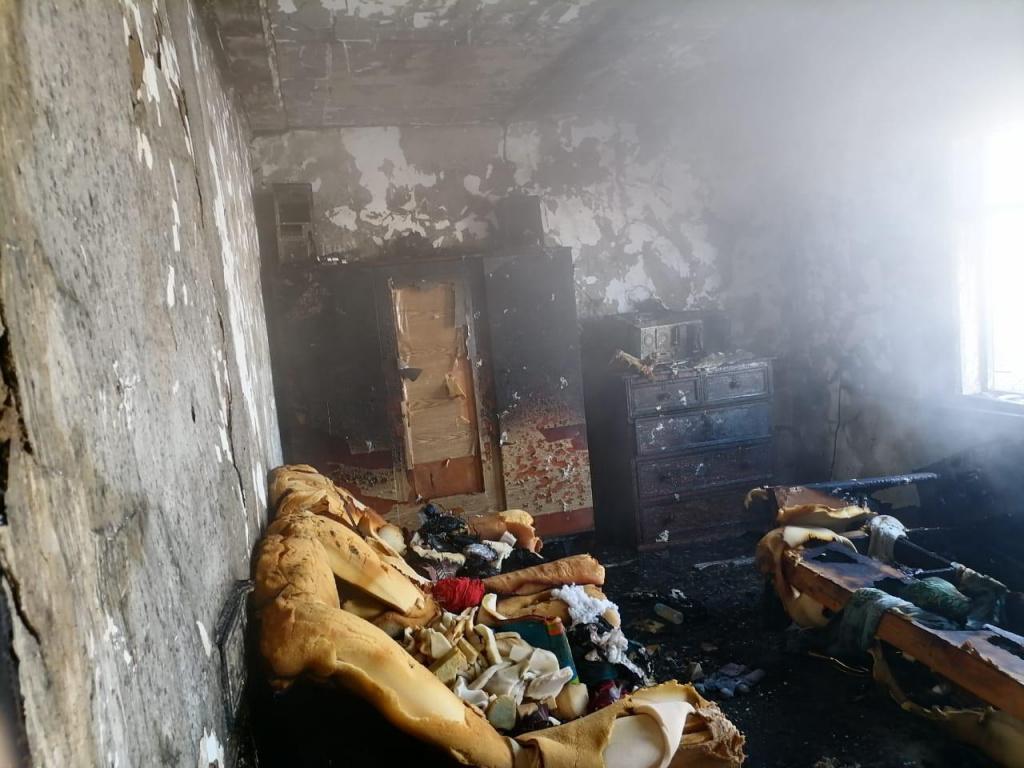 Трое детей отравились газом в селе Плотниково под Новосибирском