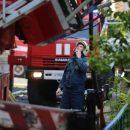 В Приморье пожарные не смогли подъехать к детскому саду