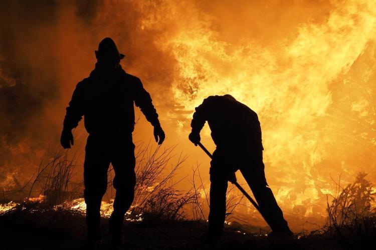 Специалисты объявили срок начала пожароопасного сезона в Приморье