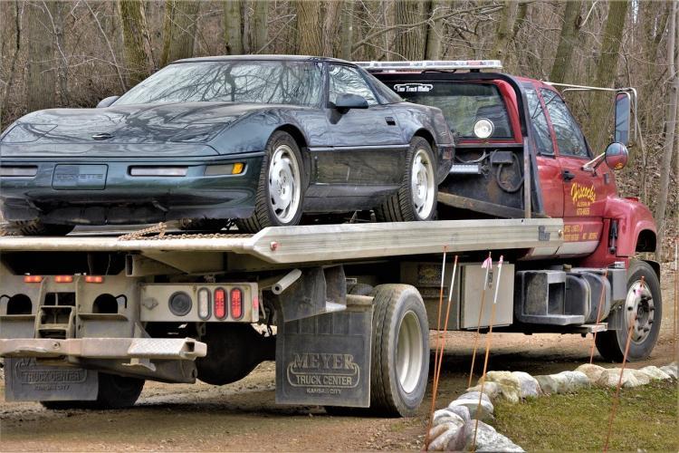 Адвокат назвала условия для изъятия авто из-за штрафов