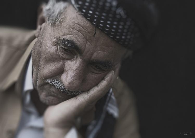 Болезнь Альцгеймера научились определять по глазам