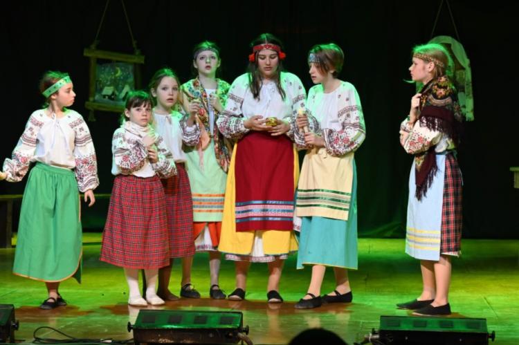 Детские театральные премии вручили во Владивостоке