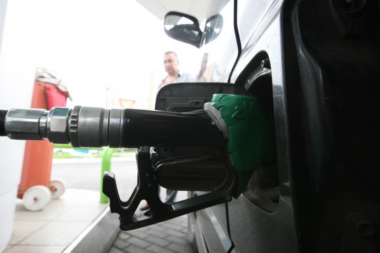 Цены на бензин могут резко вырасти на 14%
