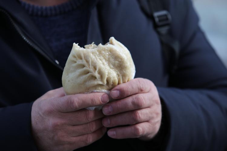 Во Владивостоке рост цен измерили в пянсе