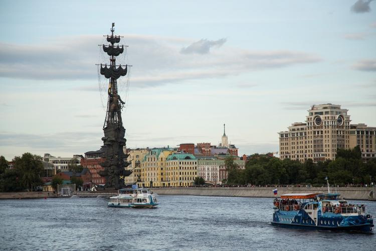 Исторический квиз «Россия молодая» проведет Молодежный ресурсный центр