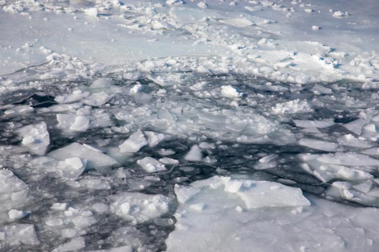 Жителям Владивостока напоминают: выход на лед может обернуться трагедией