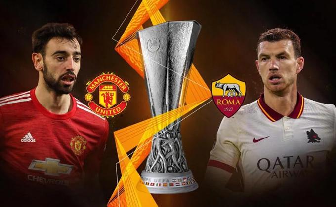 Футбол «Манчестер Юнайтед» – «Рома» 29 апреля 2021: где и во сколько смотреть по ТВ