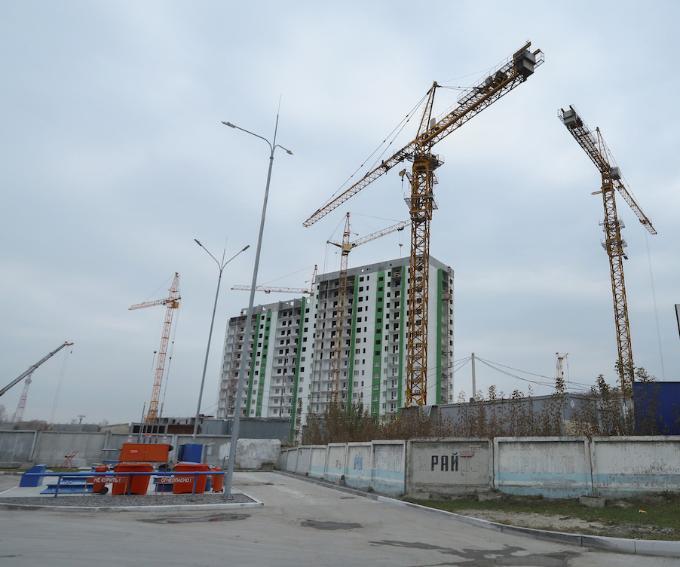Программа льготной ипотеки показала эффективность, выдано почти 450 тысяч кредитов 1,337 трлн рублей