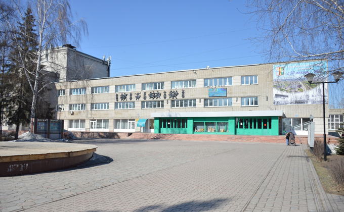 Город Обь признан самым благоустроенным в Новосибирской области