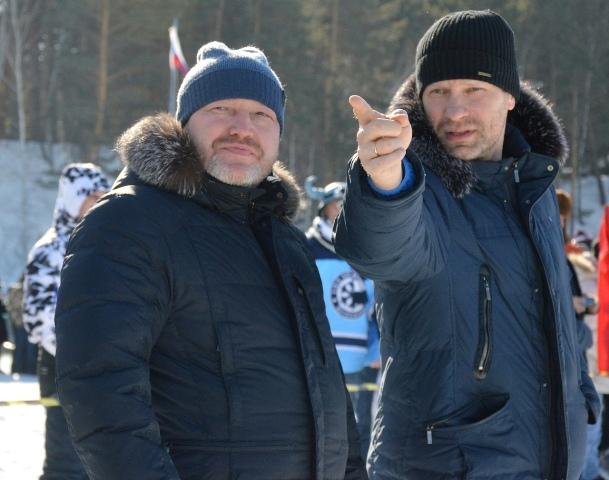 Тренер официально уходит: хоккейная «Сибирь» поблагодарила Николая Заварухина