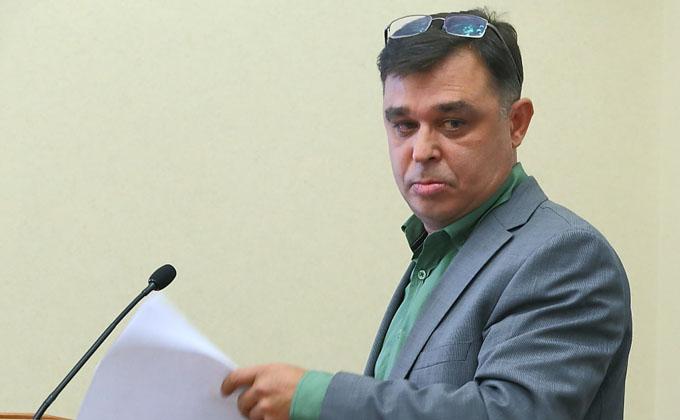 Экс-чиновник мэрии Новосибирска выслушал приговор за махинации с землей