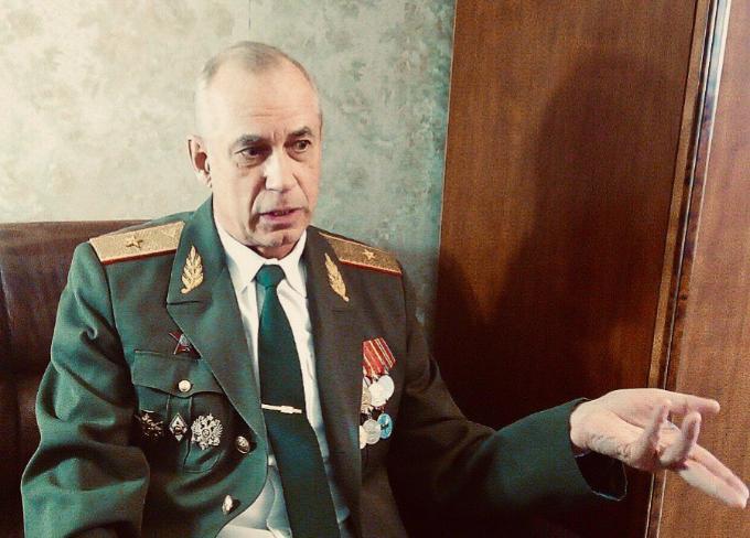 Трагедия коснулась многих: генерал химических войск рассказал о Чернобыле