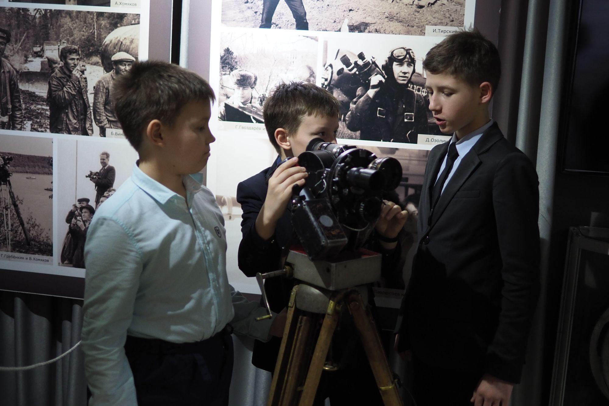 Мультипликаторов будут готовить в Новосибирске