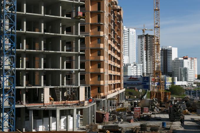 Цены на новостройки в Новосибирске 2021 назвали эксперты