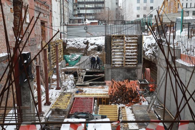 Зал театра Афанасьева после реконструкции увеличится в два раза