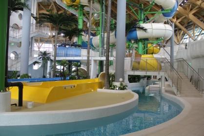 Дело о гибели подростка в аквапарке Новосибирска рассмотрит суд