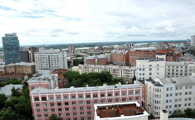 Новосибирск вошел в число лидеров по привлечению частных инвестиций