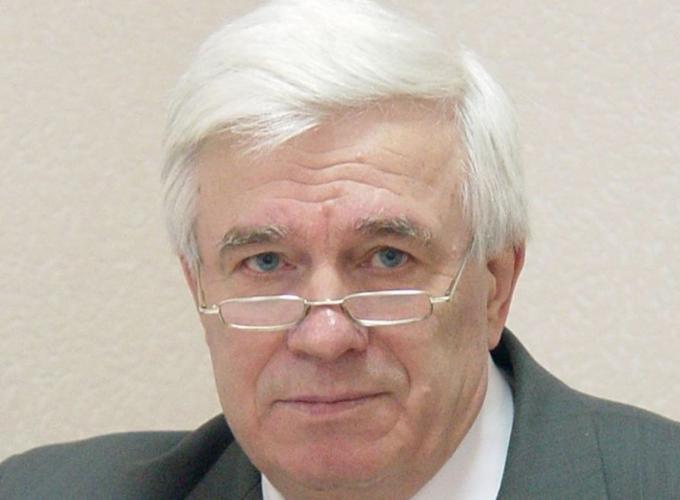 Умер бессменный глава Новосибирского центра высшего спортивного мастерства Виктор Захаров