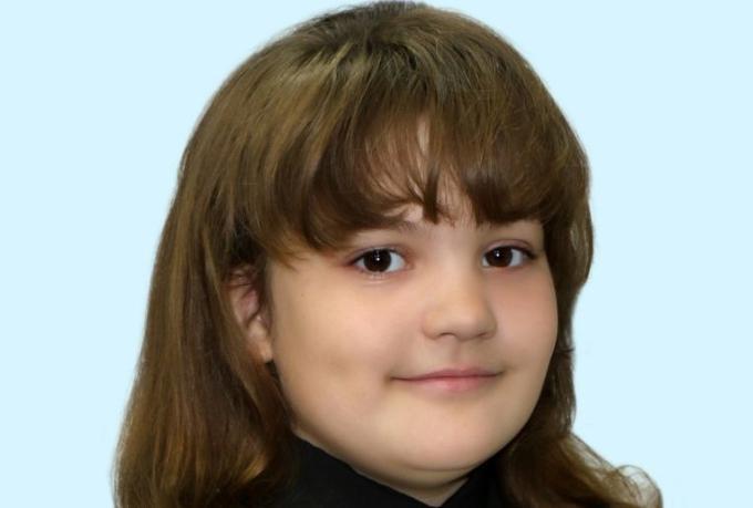 «К детям никто не подошел»: 8-летняя девочка из Оби спасла тонущую подругу