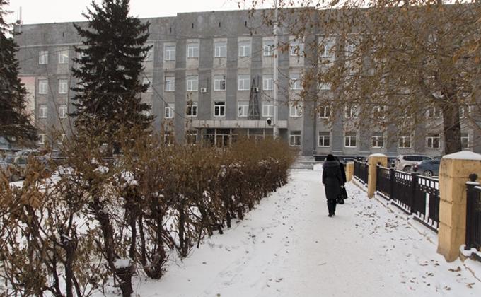 Имущество завода «Тяжстанкогидропресс» выставлено на торги всего за 427 миллионов