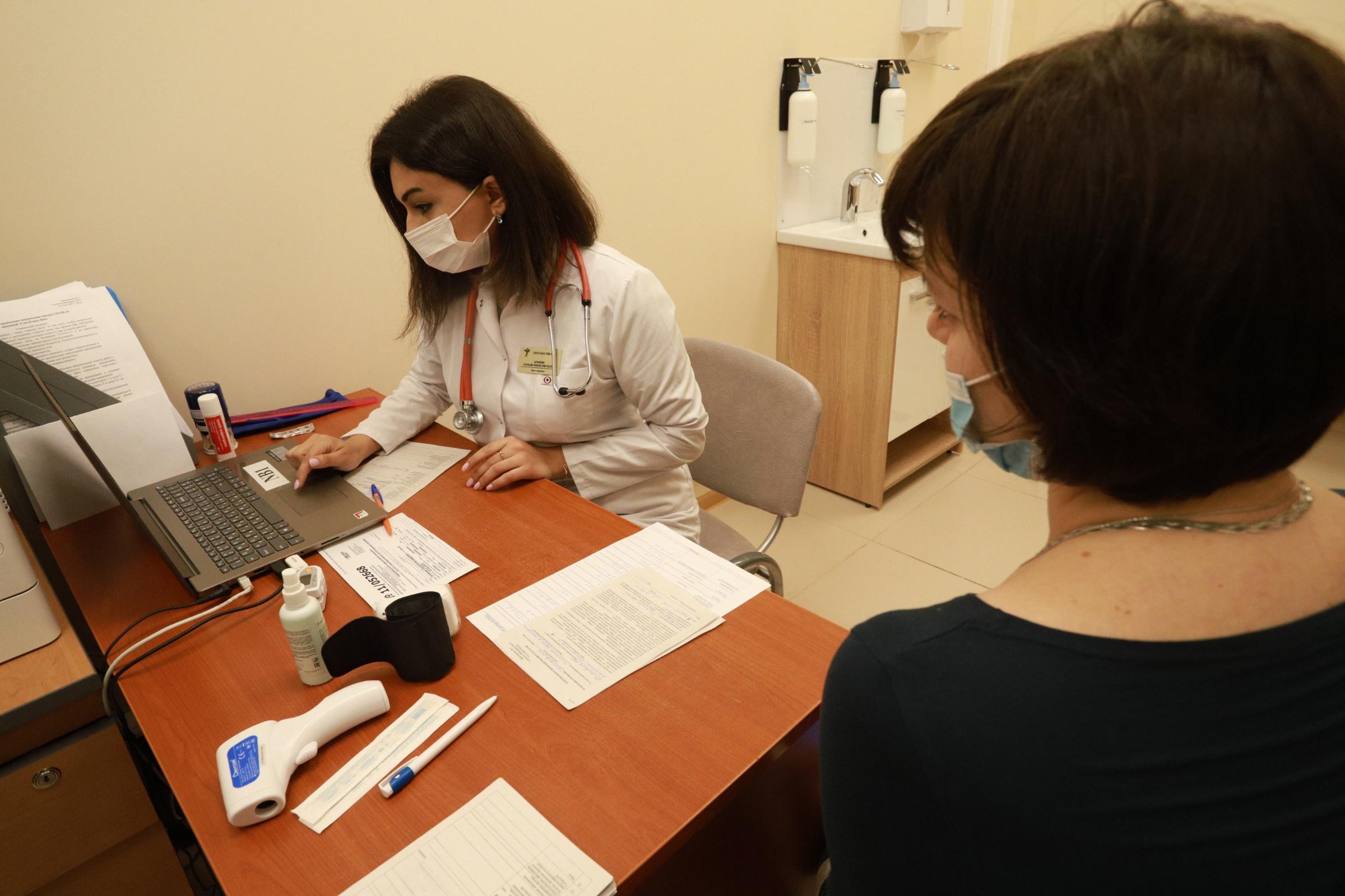 Всех больных ОРВИ будут тестировать на коронавирус в Новосибирской области