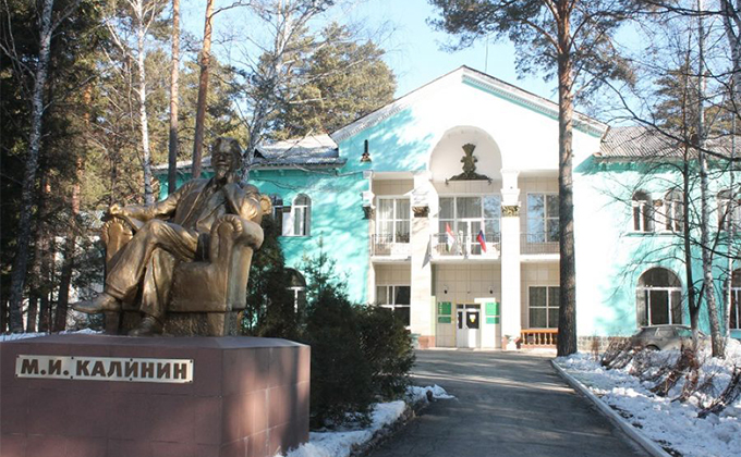 Постоялец пансионата ветеранов труда убит в Бердске