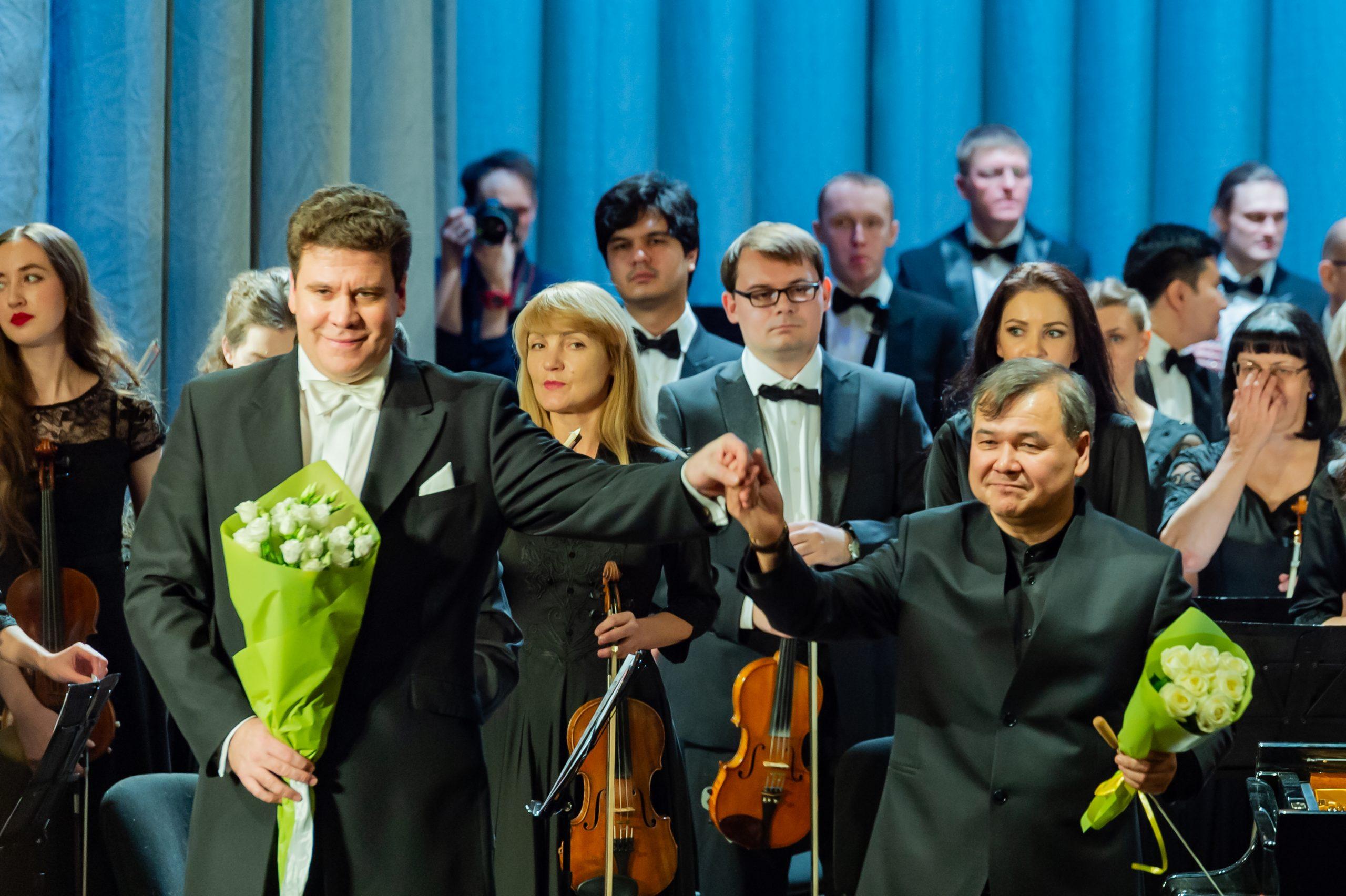 Денис Мацуев: «Ямечтаю сыграть вЧелябинском концертном зале»