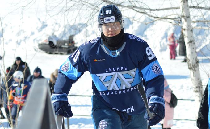 Финны покидают ХК «Сибирь», остаётся Ли