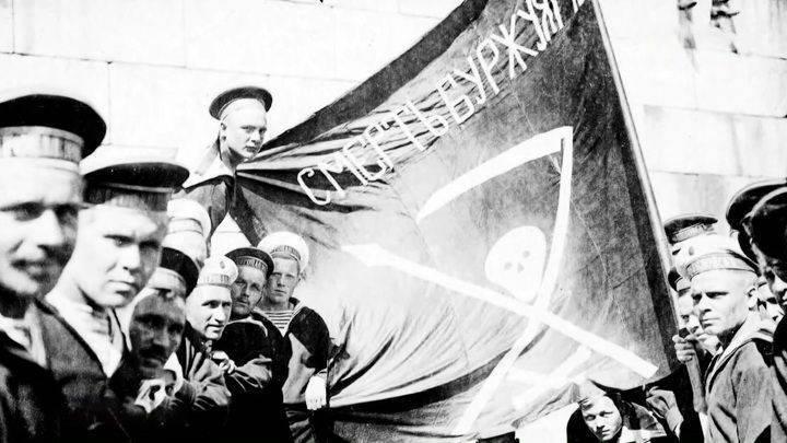 «Гибель империи. Российский урок»: не дай такому повториться!