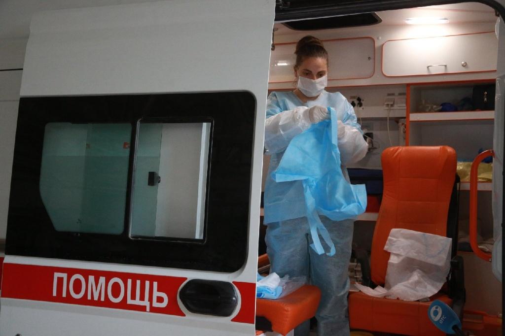 Четыре смерти, 73 заболевших: статистика COVID-19 в Новосибирске