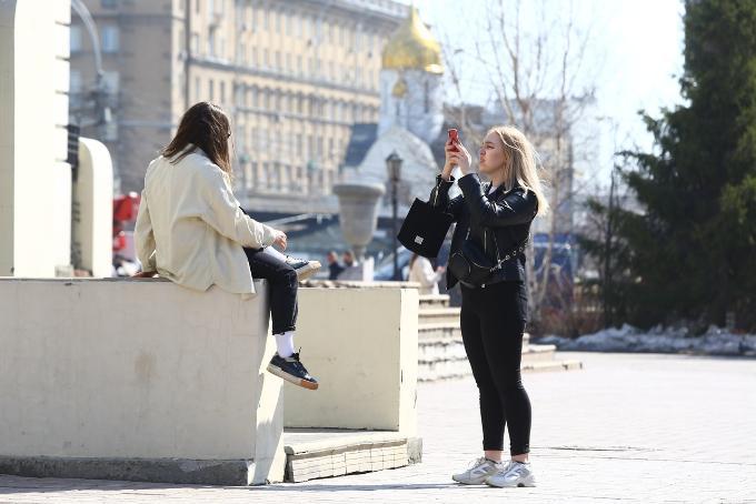 Похолодает на 22 градуса: прогноз погоды на выходные в Новосибирске