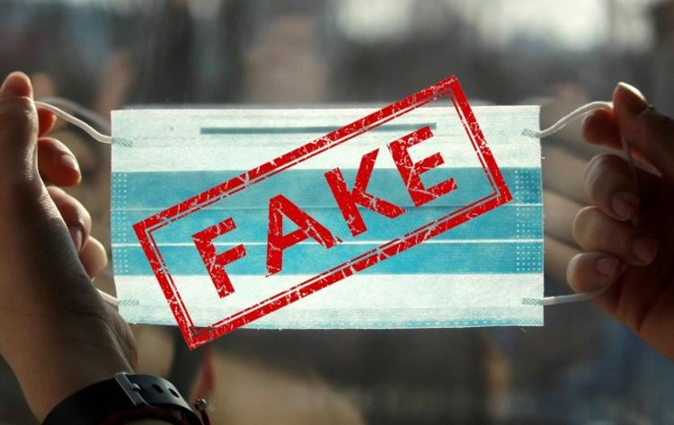 Жителей Дальнего Востока пугают мелкими червяками в медицинских масках