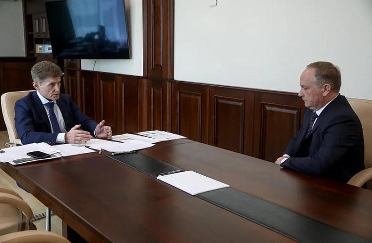 «Это работа мэра города»: Олег Кожемяко дал последний шанс Гуменюку