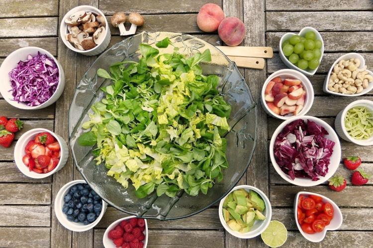 Диетолог предупредила об опасности несбалансированных диет
