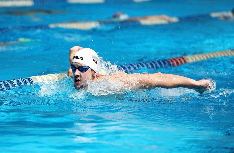 Российские спортсмены будут готовиться в Приморье к Олимпиаде в Токио