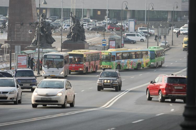 Дорожный конфликт во Владивостоке закончился судом