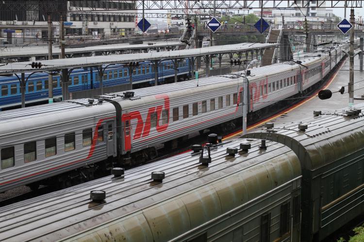 В Приморье школьники получат скидку 50% на проезд в поезде