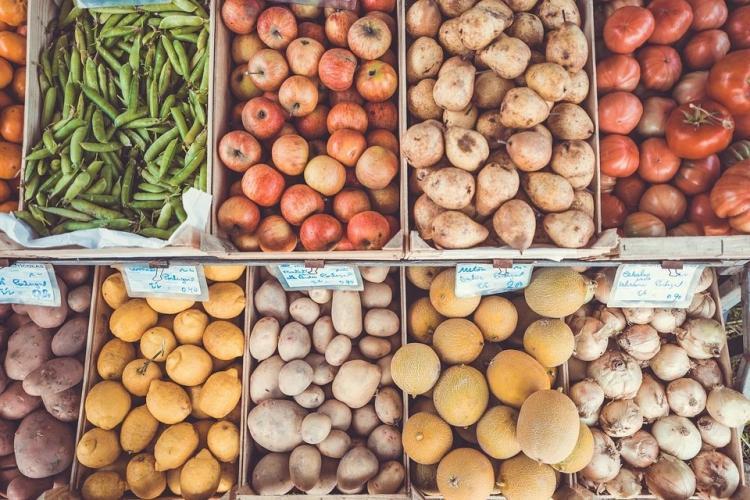 Свежих овощей и фруктов стало больше в Приморье