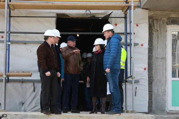 В Приморье появится четыре дома для жилья молодых специалистов
