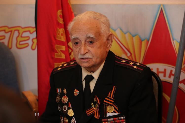 В Приморье ветераны получат по 10 тысяч рублей ко Дню Победы