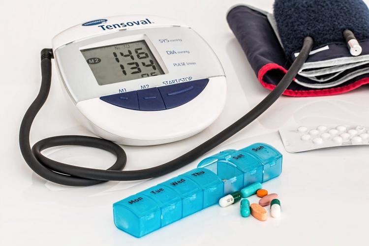 Кардиолог рассказала, как снизить давление за пять минут без таблеток