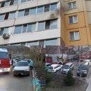 Очередная индукционная плита взорвалась в квартире во Владивостоке