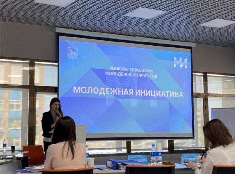 Во Владивостоке прошла предзащита проектов конкурса «Молодежная инициатива»
