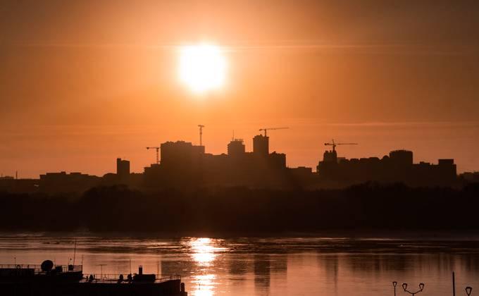 Солнечное затмение 10 июня в Сибири: где смотреть и чего ждать