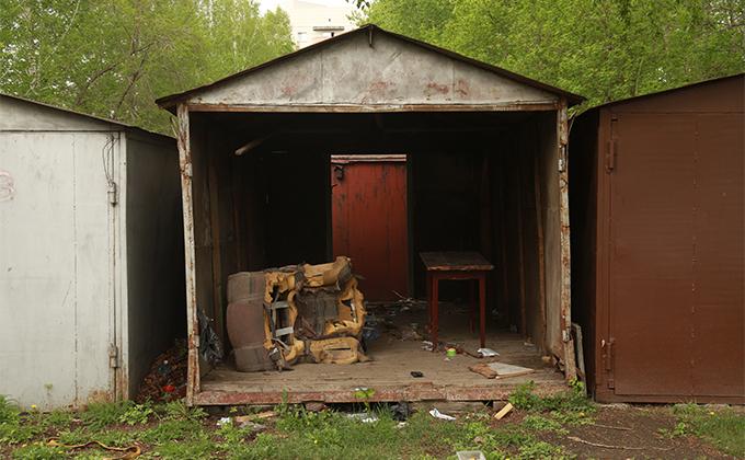 Убийство в гараже раскрыли в Новосибирске – подозреваемый задержан