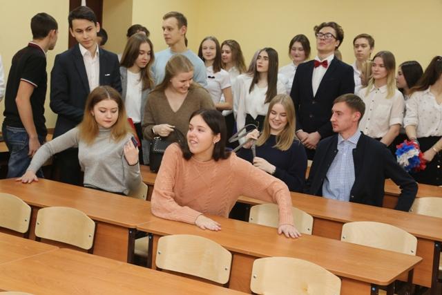 Количество бюджетных мест в вузах увеличено в Новосибирской области
