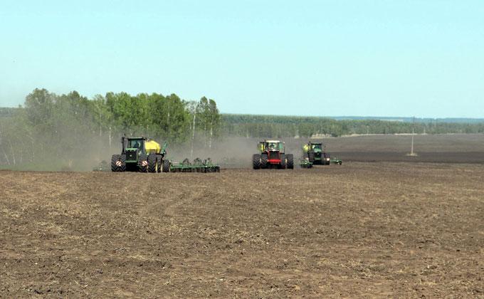 Фермеров могут лишить господдержки за нарушение противопожарной безопасности