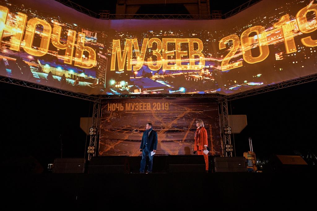 Ночь музеев-2021 в Новосибирской области: полная программа