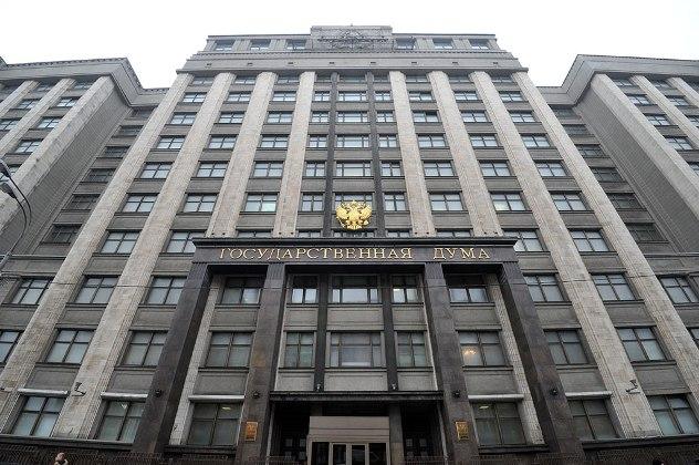 Депутаты внесли в Госдуму законопроект о «приземлении» зарубежных IT-компаний